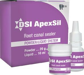 12ApexSil12 ApexSil Resin Sealer