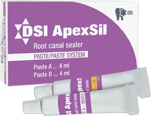 1ApexSil ApexSil Resin Sealer