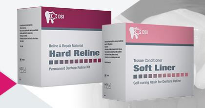 2-RELINE-MATERIAL Information for Dental Professionals