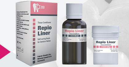 REPIO-LINER-SMALL Information for Dental Professionals