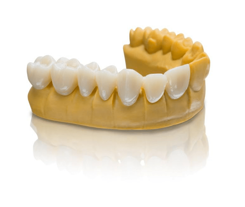 22 DSI 3D Crown&Bridge Resin