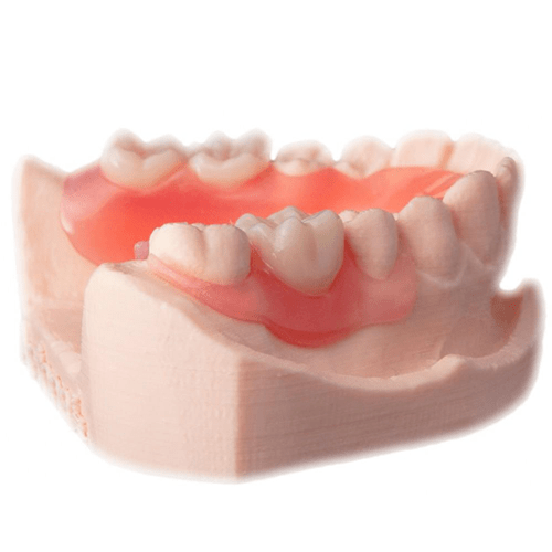 gingiva11 DSI 3D Gingiva Flexible Resin