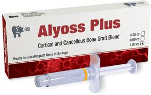 2Alyoss Allograft Bone