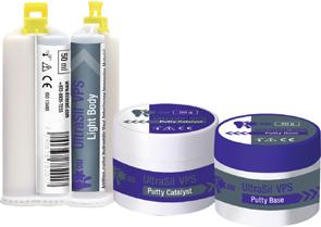 3Impression UltraSil Putty