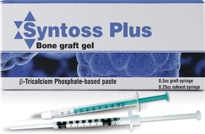 6Synthetic-TCP Syntoss Bone in Syringe