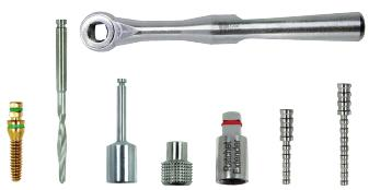 Expander-Tools Instruments and tools