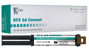 RFX RFX Dual-Cure Cement