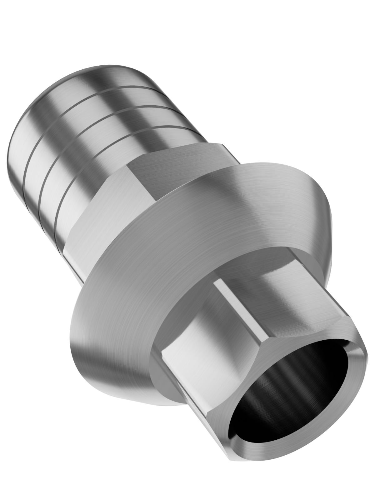 TIBASE2 Abutments for CAD/CAM