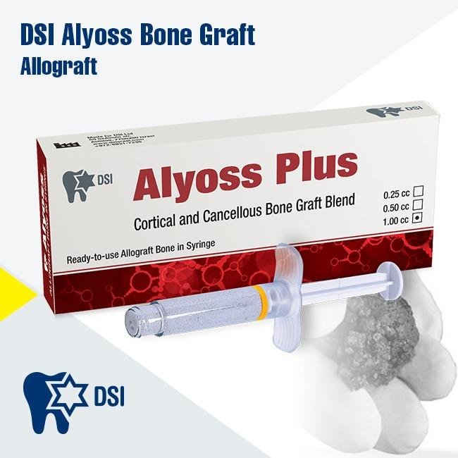 Alyoss-Big DSI Alyoss Natural Bone Gel In Syringe