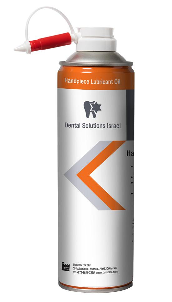 dental-oil Handpiece Lubricant Oil
