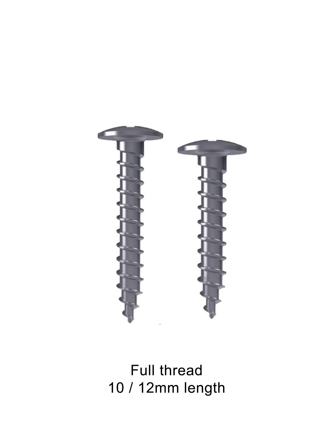 dsi-surgical-gbr-bone-tenting-screw-full-thread-membrane-fixation GBR Technique Tools