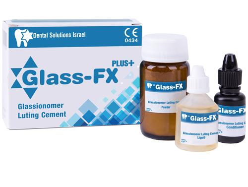 glass-fx-cement Glass-FX GI luting cement