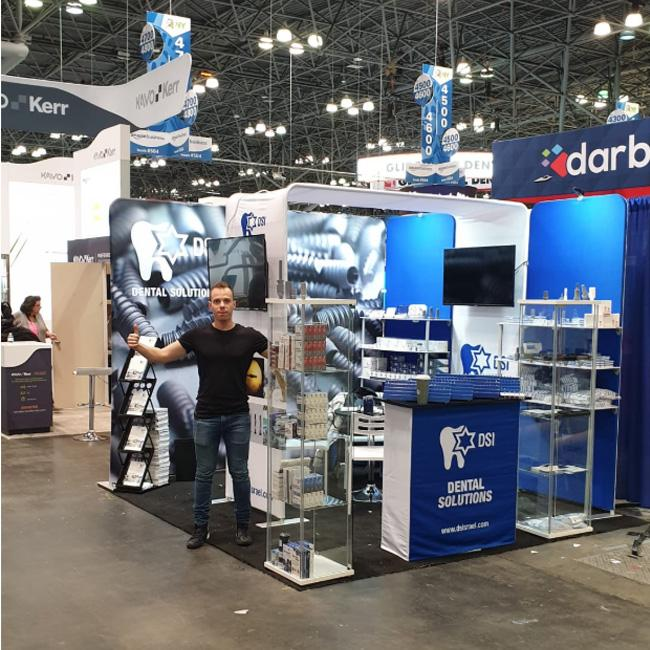 DSI-NY-MEETING-10 DSI at NY Dental Meeting 2019