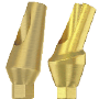 Conical-angle Conical Prosthetics