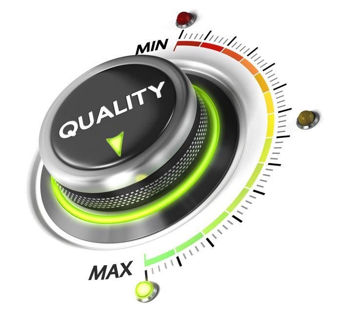 quality-assurance Certificates